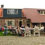 Wilma van Manen en Wim Krouwel(1)