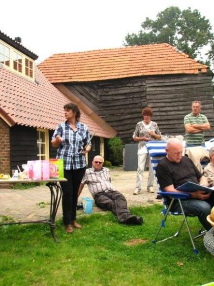Wilma van Manen en Wim Krouwel(4)